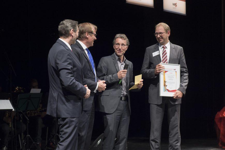 """macsi"" ist Preisträger beim Innovationspreis 2016"