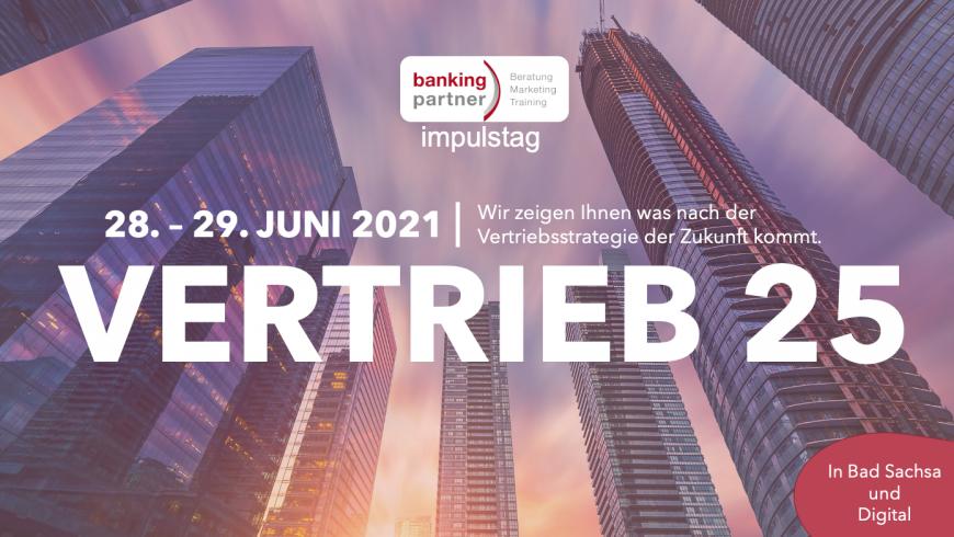 Banking-Partner Impulstag 2021